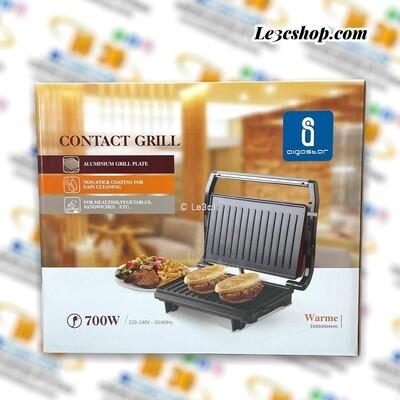 Piastra grill aigostar 700w