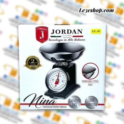 Bilancia Mina Jordan fino a 5kg