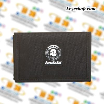 Portafoglio clip wallet straps Invicta