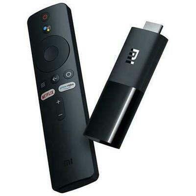 XIAOMI Mi TV Stick Full HD Android TV, Telecomando con assistente Google. mdz-24-AA