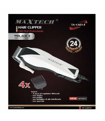 Rasoio Hair Clipper Maxtech TA-CA014