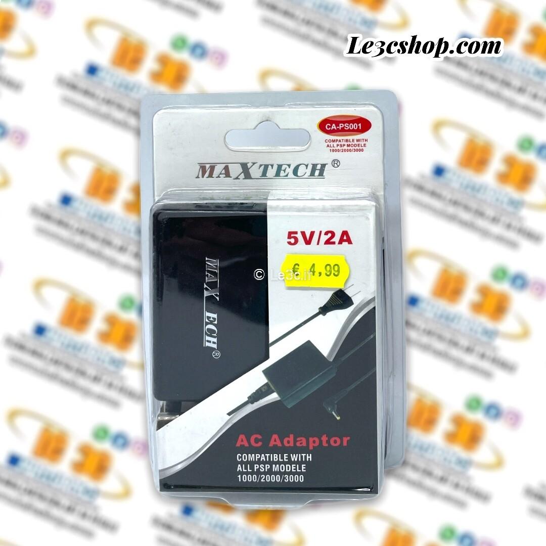 Caricatore Psp Compatibile Maxtech CA-PS001