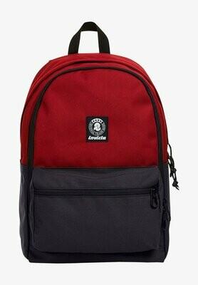 zaino invicta barly plus bicolore backpack