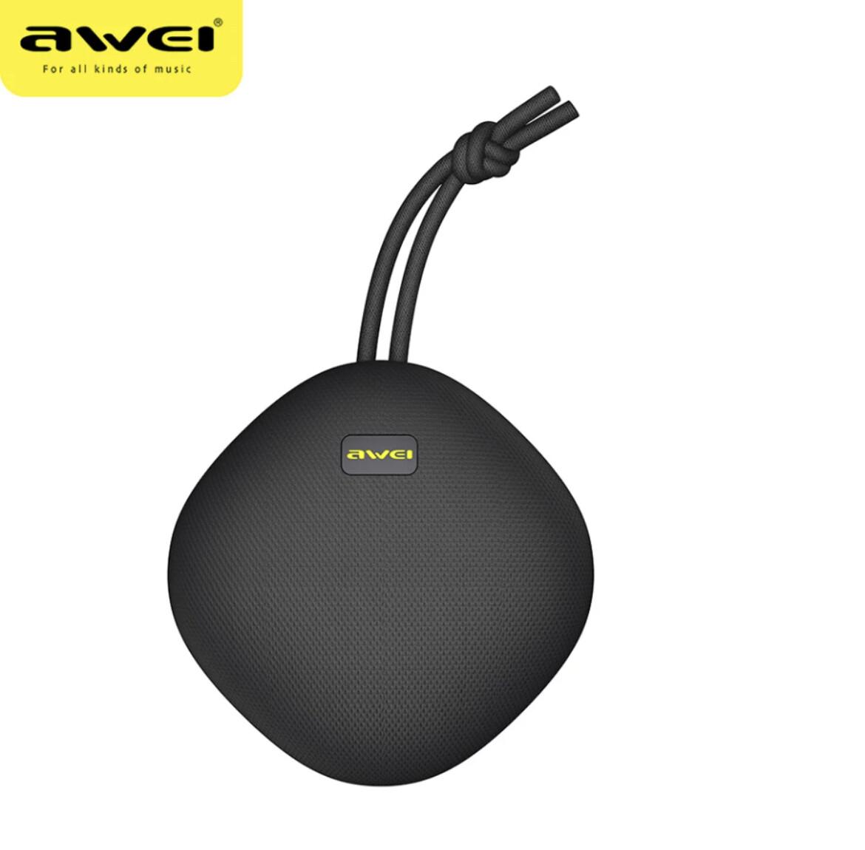 AWEI Y336 Bluetooth 5.0 altoparlante impermeabile portatile esterno.