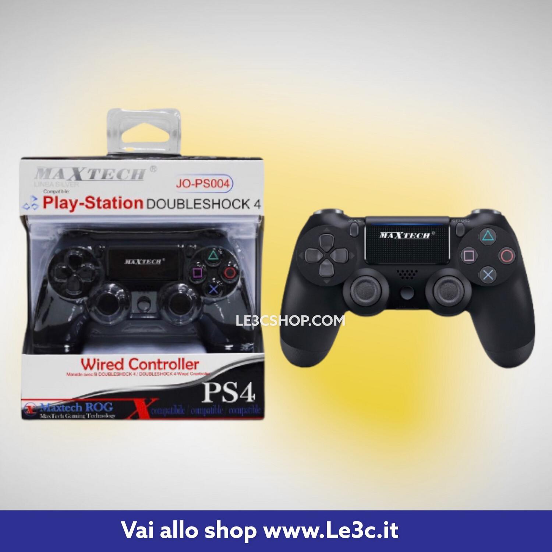 Controller Ps4 Con Filo Doubleshock4