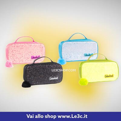 Borsello Cutie Case Colourbook