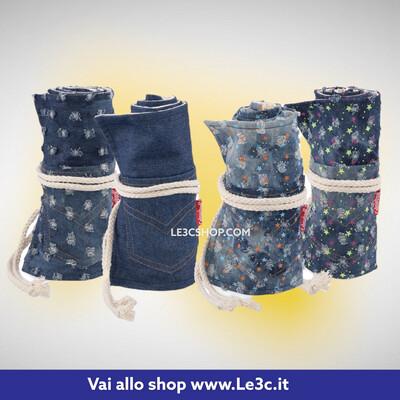Roller Jeans colourbook
