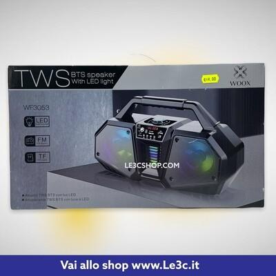Speaker tws bluetooth woox wf3053