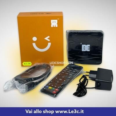 Smart TV box I want 7 plus BE 4 GB