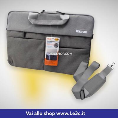 Borsa Portatile Laptop Con Tracolla Pc 15.4 pollici L1540