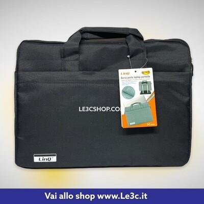 borsa porta laptop portatile 14 pollici L141