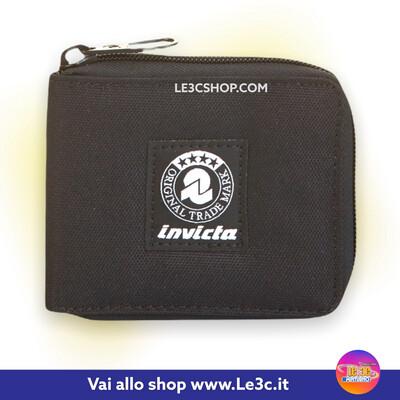 Portafoglio zip wallet Invicta