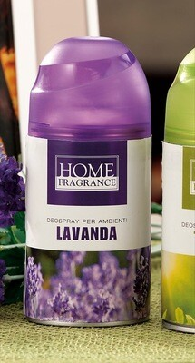 Deospray per ambienti - Lavanda - 250 ml.