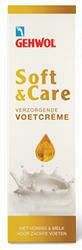 Gehwol Soft & Care Verzorgende Voetcreme 62020