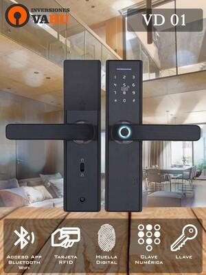 Cerradura Inteligente Varu - Mod. VD 01