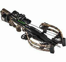 TEN POINT ARBALETE SHADOW NXT 380 FPS ACU50 SLED