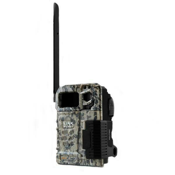 SPYPOINT CAMERA CELLULAIRE LINK-MICRO-LTE