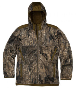 BROWNING JKT,HIGHPILE HOODED,RTT,XL