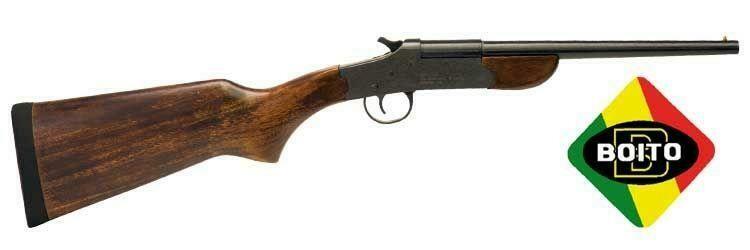 "BOITO HIKER SHOT GUN CAL.410 CANON 12"" CHAMBRÉ 3"""