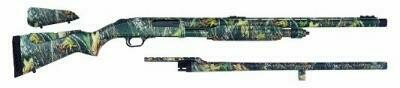 MOSSBERG 835 ULTI MAG CAL. 12 COMBO TURKEY CANON 24 POUCES