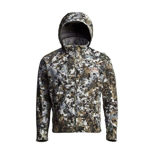 SITKA STRATUS JACKET OPTIFADE ELEVATED II (XL)