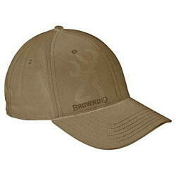BROWNING CASQUETTE, BIG BUCK KHAKI