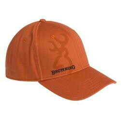 BROWNING CASQUETTE, BIG BUCK ORANGE