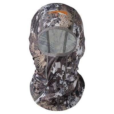 SITKA CORE LT WT BALACLAVA OPTIFADE  ELEVATED II ONE SIZE