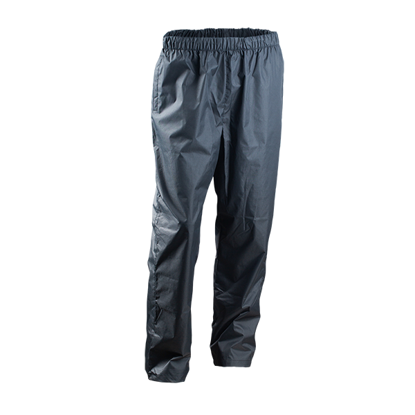 ALPER PANTALON NYLON FILET NB LARGE