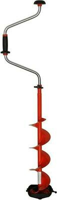 BELL SILVERCREEK AUGER PERCEUSE A GLACE MANUEL 6''