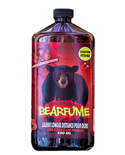 PROXPEDITION BEARFUME CARCASSE POURRIE (500ML)
