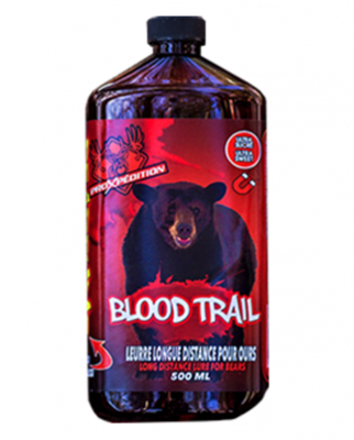 PROXPEDITION BLOOD TRAIL (500ML)