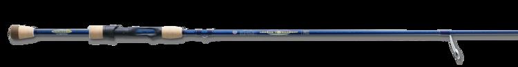 ST CROIX ROD LEGEND TOURNAMENT BASS LBS610MLXF
