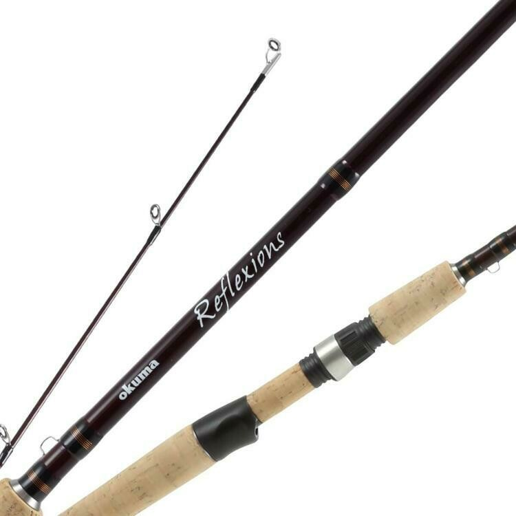 REFLEXIONS RODS LANCER LOURD 7'  RX-S-702MA
