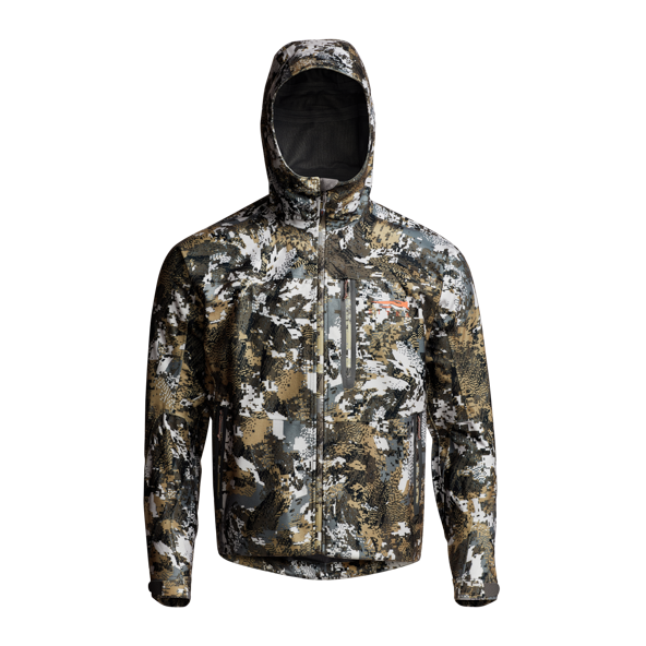 SITKA MANTEAU DOWNPOUR OPTIFADE ELEVATED II (M)