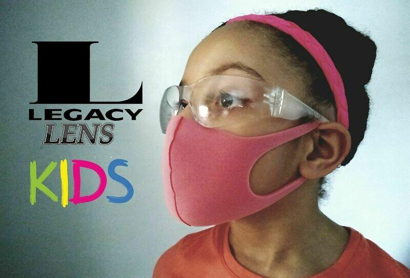 Legacy Lens For Kids