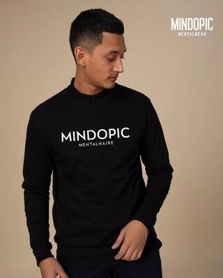 Mindopic Signature Long Sleeve Tee