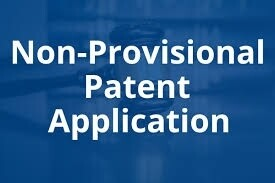 Non Provisional Patent Package