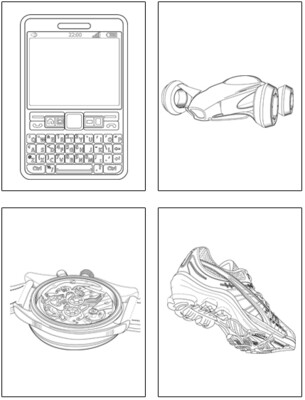 Design Patent Application Package