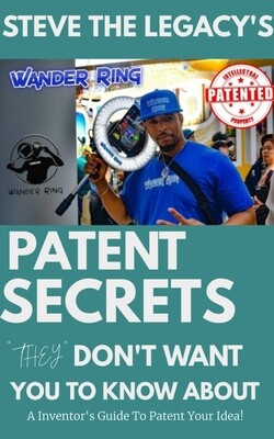 The Patent Ebook