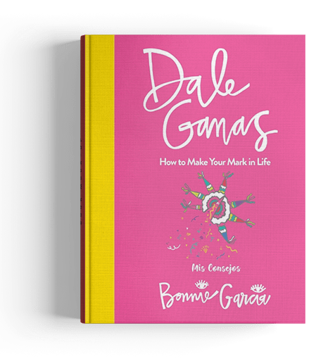 Dale Ganas: How to Make Your Mark in Life | Hardback