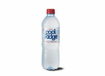 Spring Water 600ml