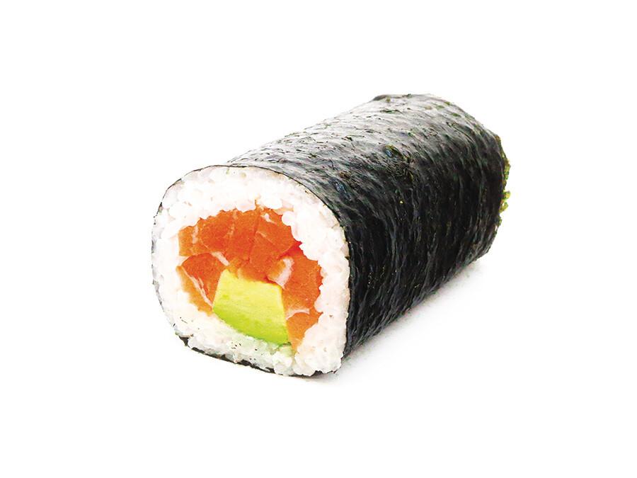 Salmon & Avocado Roll
