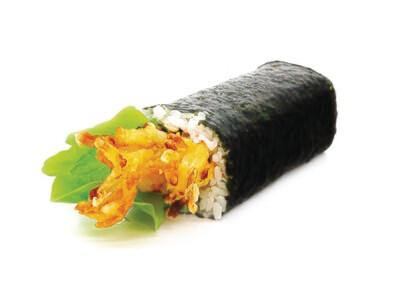 Vege Tempura Roll  ⓥ