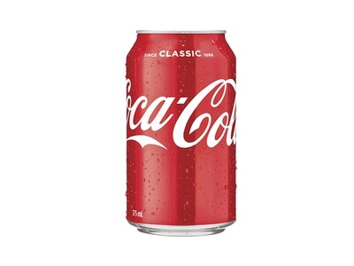 Coca-Cola Coke 375mL