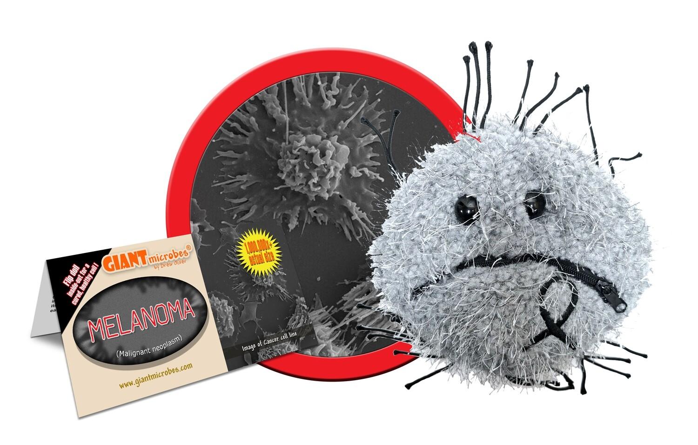 Giant Microbes Toy - Melanoma