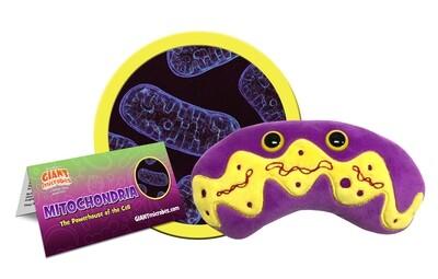 Giant Microbes Toy - Mitochondria