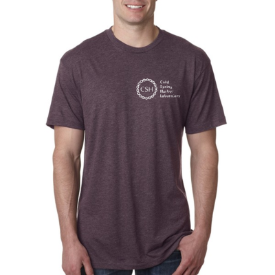 T-Shirt - Vintage Purple