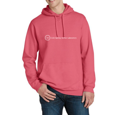 Hooded Sweatshirt - Merlot