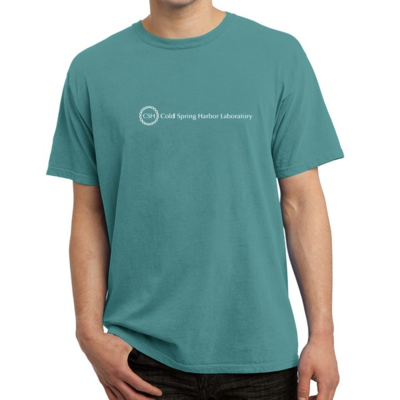 T-Shirt - Peacock